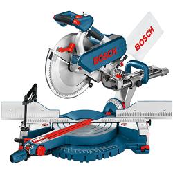 Kapp + Gehrungssäge Bosch GCM 12